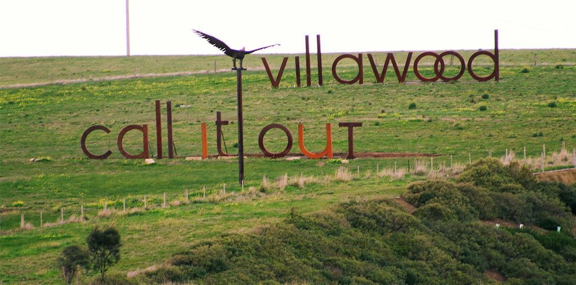 Villawood letters
