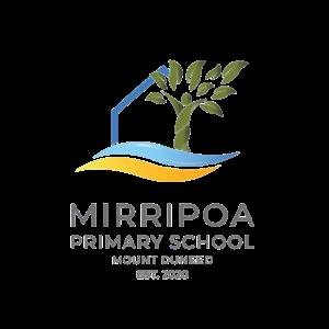 Mirripoa