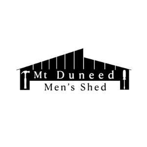 The Mt Duneed Men's Shed