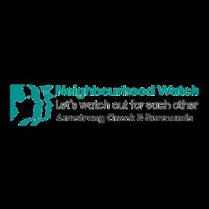 Neighbourhood Watch (NHW)