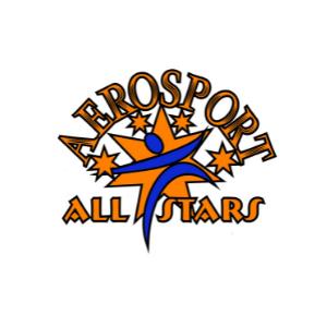 Aerosport Allstars Sports Aerobics