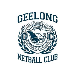 Geelong Cougars Netball Club