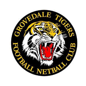 Grovedale Tigers Football & Netball Club