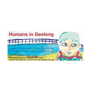 Humans In Geelong